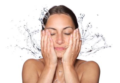 wat doet water met je lichaam