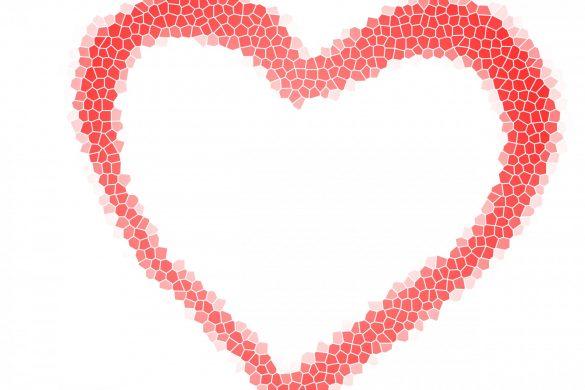 mosaic-love-heart